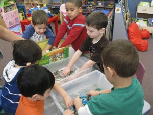 BCCS at SUNY Old Westbury - Integrated Preschool