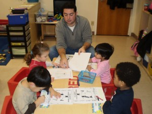 MARCUS AVENUE - Preschool Special Education
