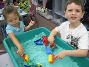 BCCS at SUNY Old Westbury - Day Care