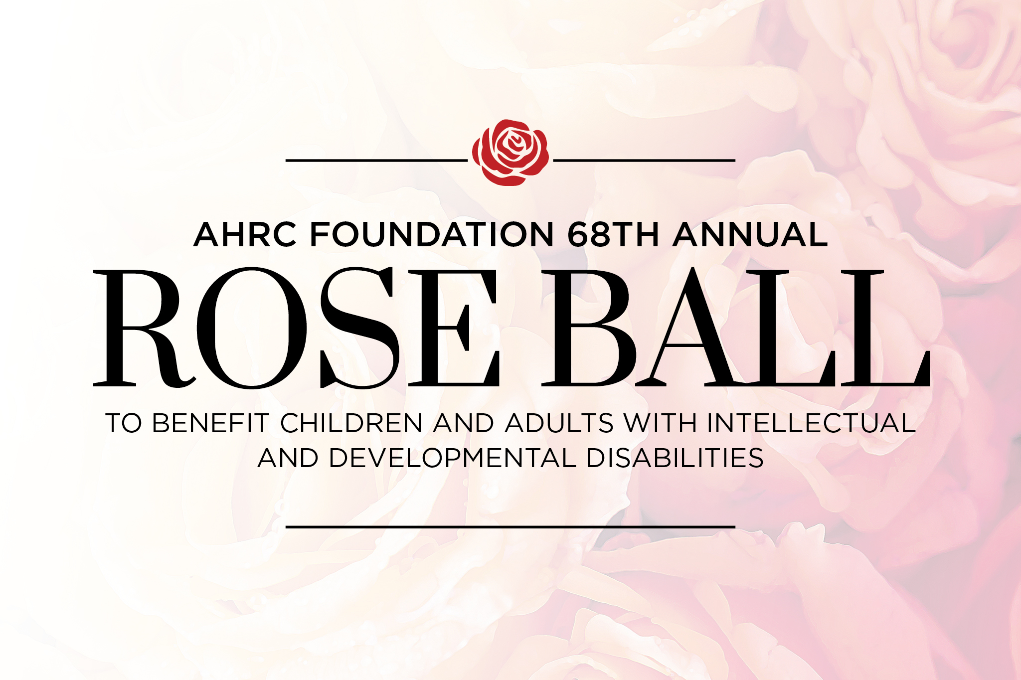 68th Annual Rose Ball @ Crest Hollow Country Club | Woodbury | New York | United States