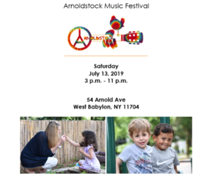 Arnoldstock - 2019 @ West Babylon | New York | United States